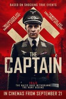 Film The Captain - L'usurpateur 2017 en Streaming VF