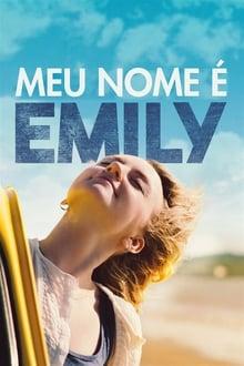 Meu Nome É Emily Torrent (2016) Dual Áudio WEB-DL 1080p FULL HD Download
