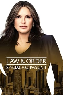 Law and Order Special Victims Unit S23E08