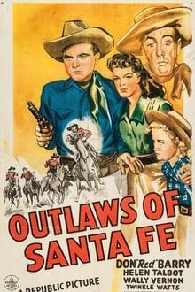 Outlaws of Santa Fe