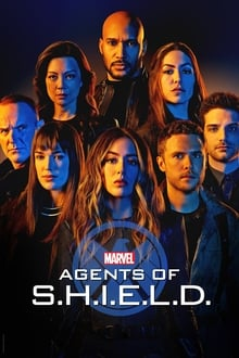 Agents Of S.H.I.E.L.D. 6ª Temporada Torrent (2019) Dual Áudio HDTV 720p – Download