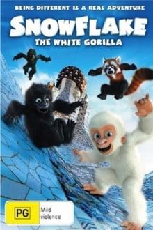 Snefnug: Den hvide gorilla