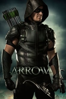 Arrow 4ª Temporada (2015) Torrent – BluRay 720p Dual Áudio Download [Completa]