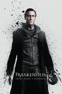 Imagem Frankenstein: Entre Anjos e Demônios