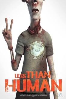 Less than Human