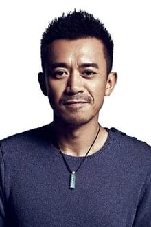 Photo of Wang Xuebing