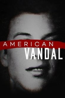 American Vandal Saison 2