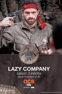 Lazy Company Saison 3