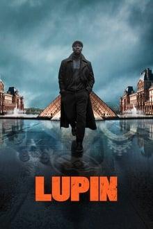 Lupin 1ª Temporada Completa