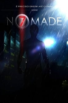 Nomade 7 1ª Temporada Completa Torrent (2020) Dual Áudio / Dublado WEB-DL 1080p – Download