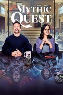 Mythic Quest S02E07
