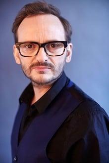 Photo of Milan Peschel