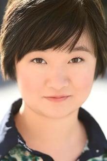 Photo of Angel Lin
