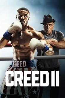 Banner de Creed II: Defendiendo El Legado
