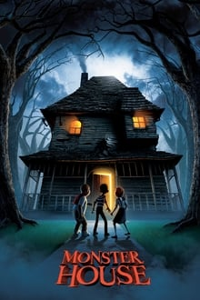 Monster House (2006) Dual Audio Hindi-English x264 Esubs Bluray 480p [300MB] | 720p [777MB] mkv