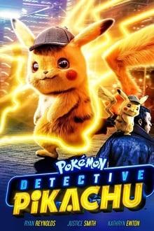 Imagem Pokémon: Detetive Pikachu