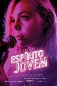 Espírito Jovem Torrent (BluRay) 720p e 1080p Dual Áudio – Download