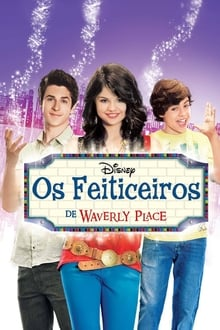 Os Feiticeiros de Waverly Place – Todas as Temporadas – Dublado