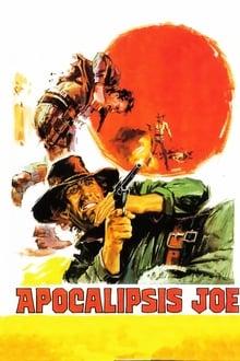 A Man Called Apocalypse Joe