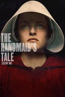 The Handmaid's Tale : la servante écarlate Saison 1