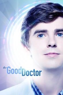 Imagem O Bom Doutor (The Good Doctor)