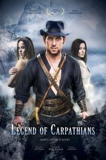 Legends of Carpathians Torrent (2020) Legendado WEB-DL 720p e 1080p – Download