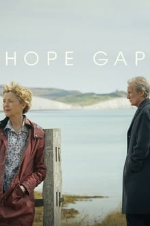 Goodbye - hope gap