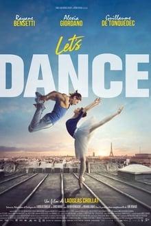 Let's Dance Film Complet en Streaming VF