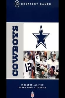 NFL Greatest Games: Dallas Cowboys 1992 NFC Championship Game