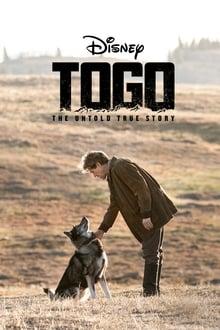 Poster diminuto de Togo