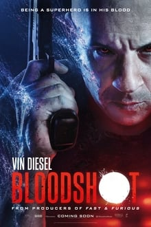Imagens Bloodshot
