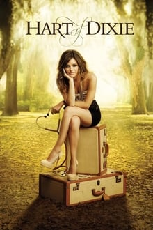 Hart of Dixie – Todas as Temporadas – Legendado