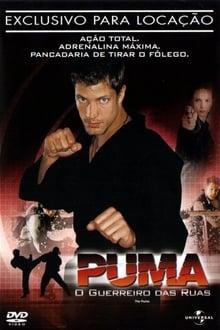 Puma: O Guerreiro das Ruas Torrent (1999) Dublado DVDRip DViX - Download