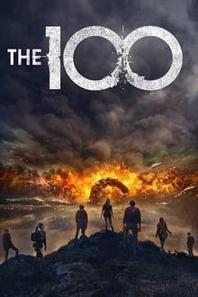 Imagem Os 100 (The 100)
