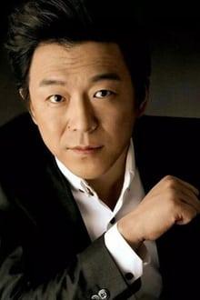 Photo of Bo Huang