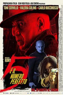 5 est le numéro parfait Film Complet en Streaming VF