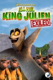 Saúdem Todos o Rei Julien Dublado