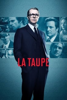 La Taupe Streaming VF