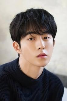 Photo of Nam Joo-hyuk