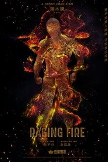 Raging Fire (2020)