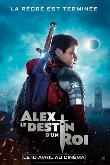 Alex, le destin d'un roi Film Complet en Streaming VF