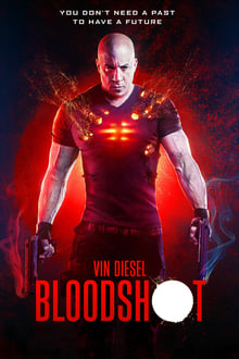 Bloodshot Film Complet en Streaming VF