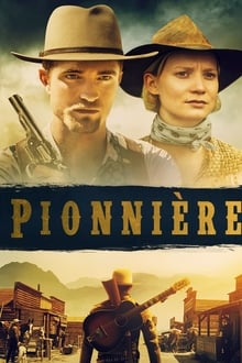 Pionnière (Damsel)