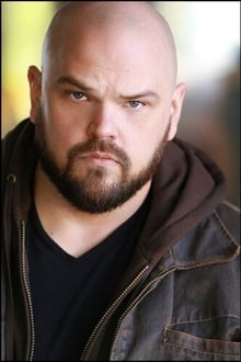 Photo of Patrick Cox