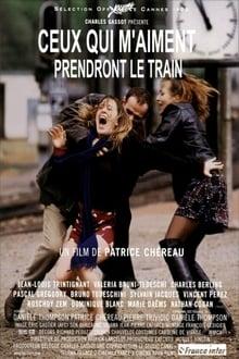 Mane mylintys atvažiuos traukiniu / Ceux qui m'aiment prendront le train
