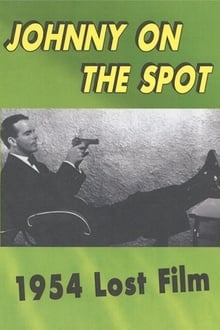 Johnny-on-the-Spot