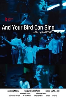 And Your Bird Can Sing (2018)