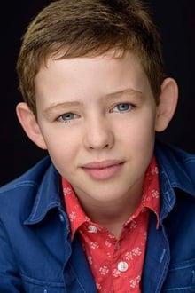 Photo of Finn Little