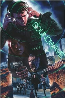 Soundwave Torrent (2020) Dublado e Legendado WEB-DL 1080p Download