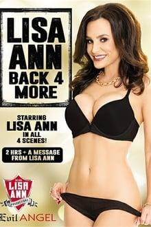 Lisa Ann: Back 4 More